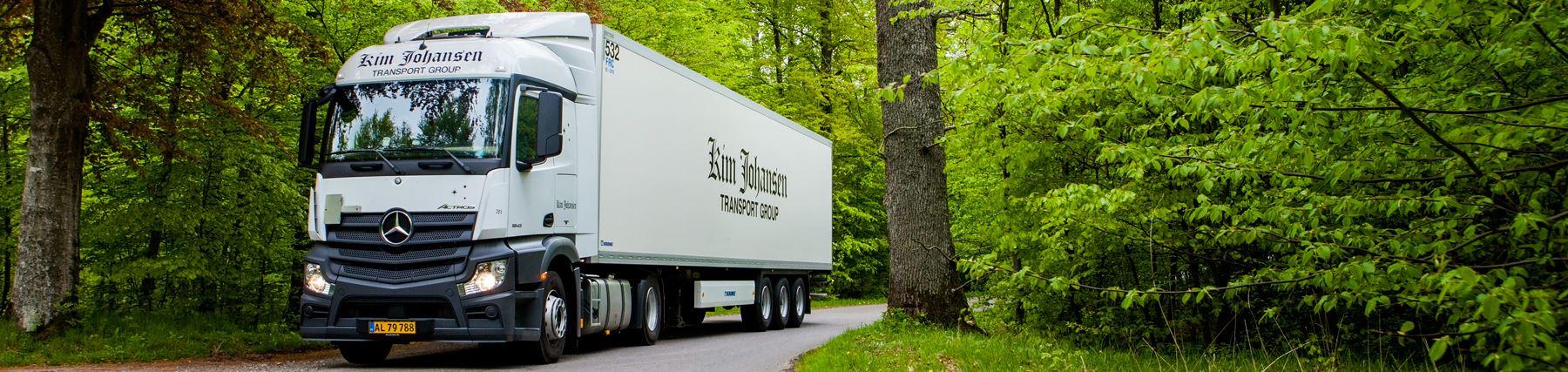 Driver Jobs | kim-johansen dk